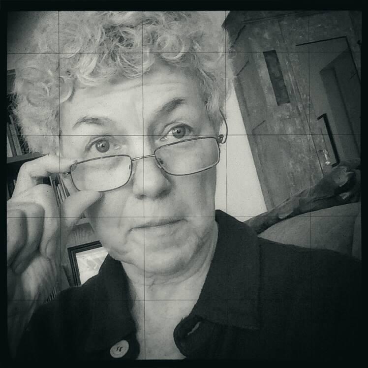Meri Walker - NEM ARTIST