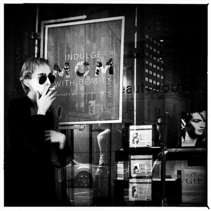 NEM black&white 14 Gallery — The New Era Museum