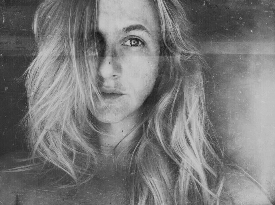 Katie Teixeira.