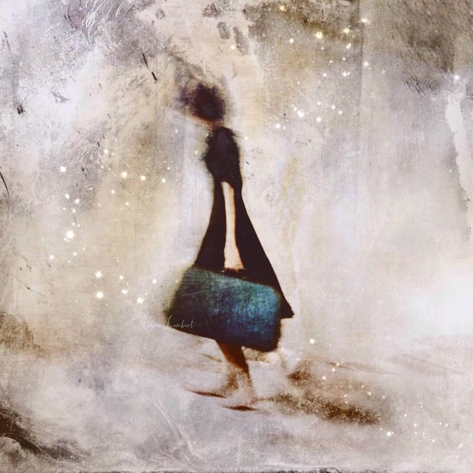 Angie Lambert