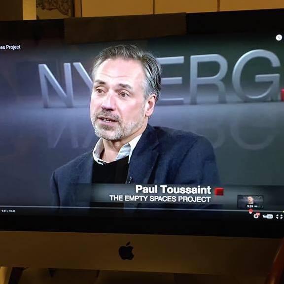 Paul Toussaint