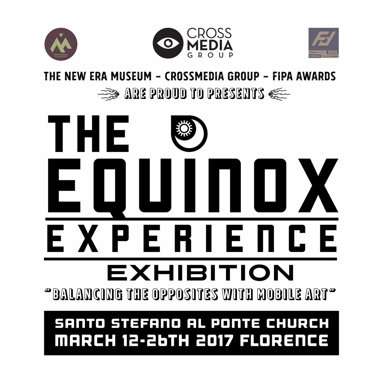 The Equinox Experience — The New Era Museum
