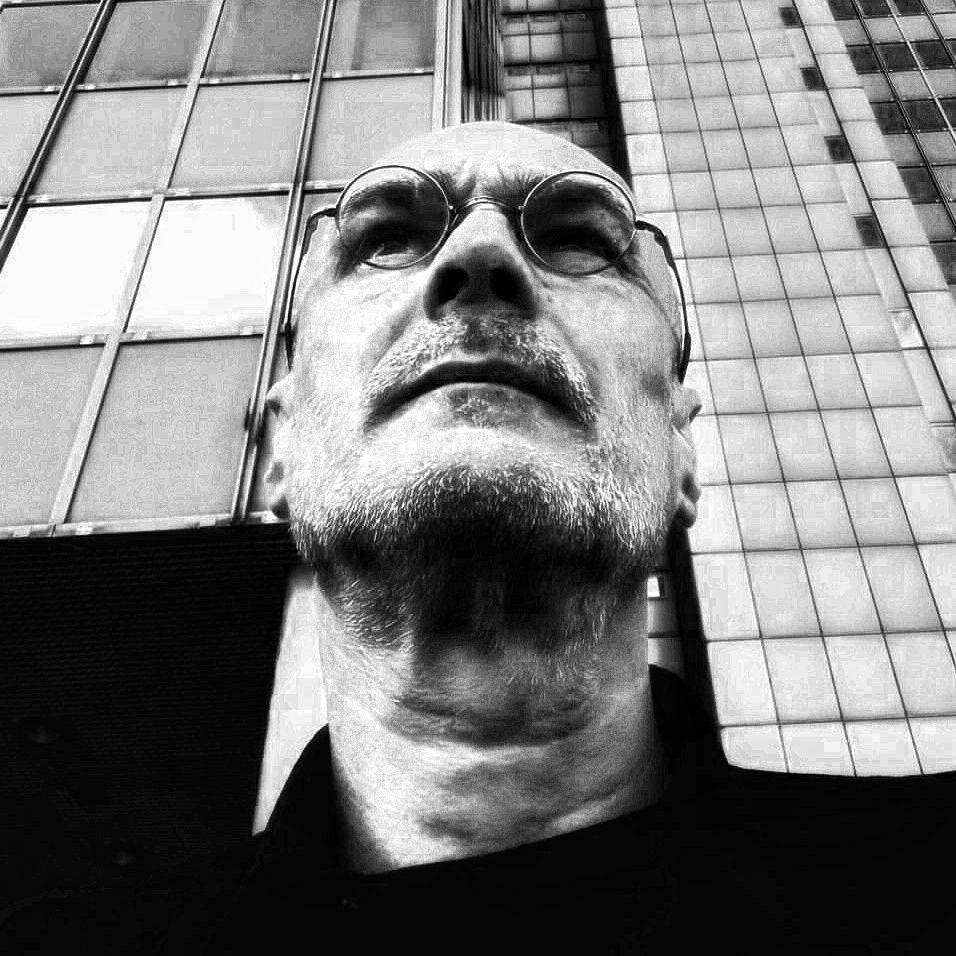 DIRK DECKER - INTREPID CRYPTOCLUES RESEARCHER