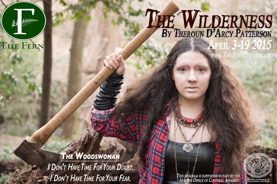 The Fern Theatre Presents The Wilderness