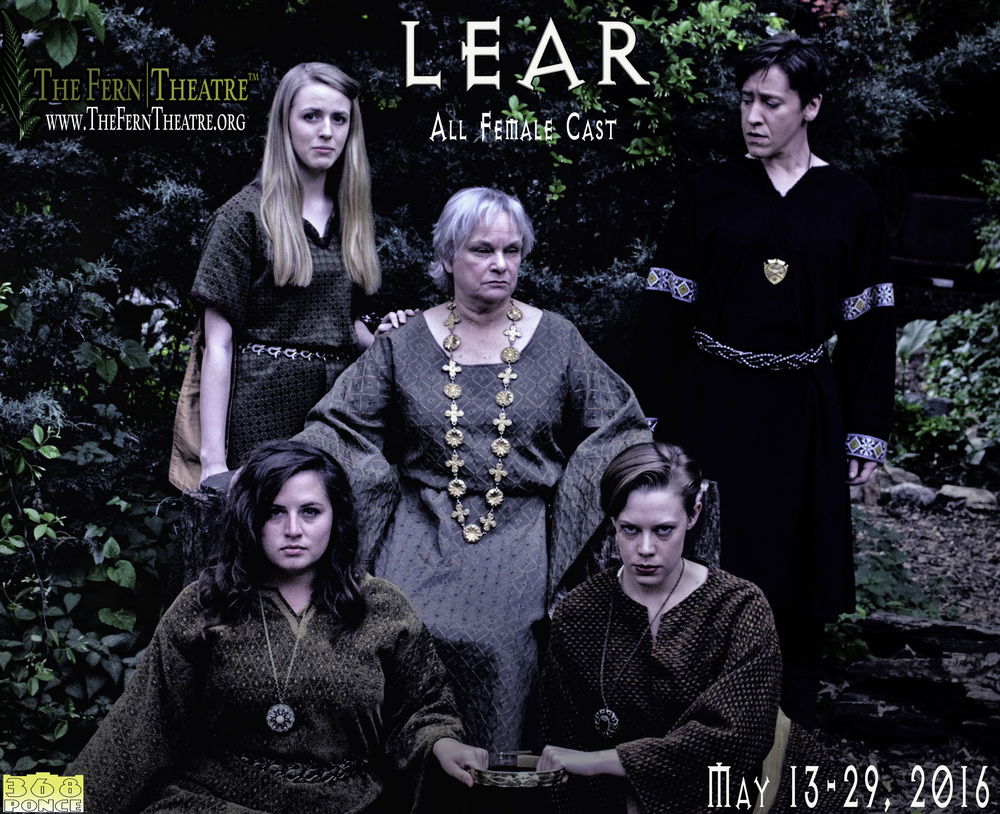 Lear Opening May 13