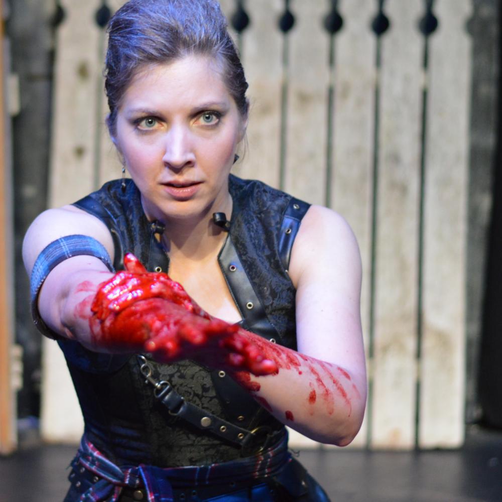 Macbeth, 2013