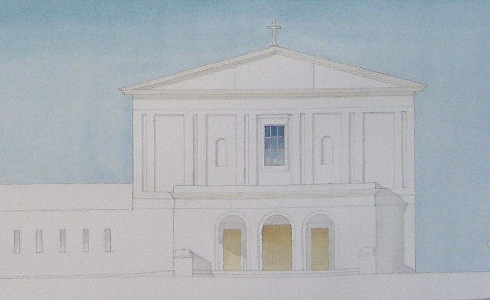 Parish Church & School