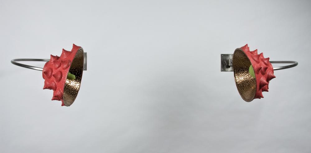 Lingering  Apparatus