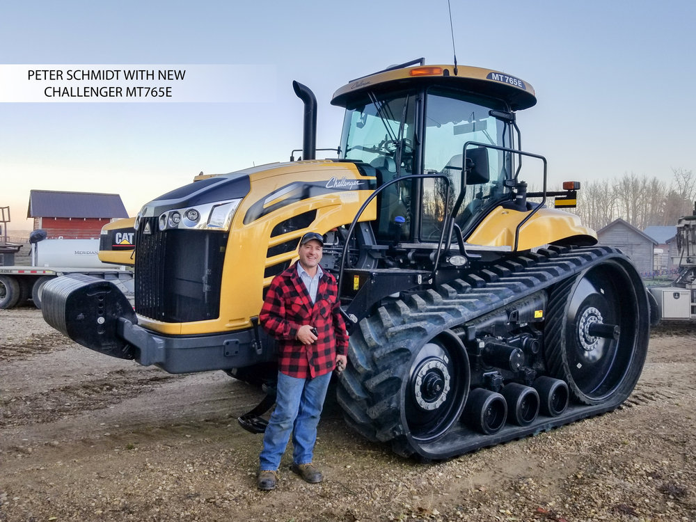 2018-10-30 - Customer - Peter Schmidt - Challenger MT765E - Text.jpg