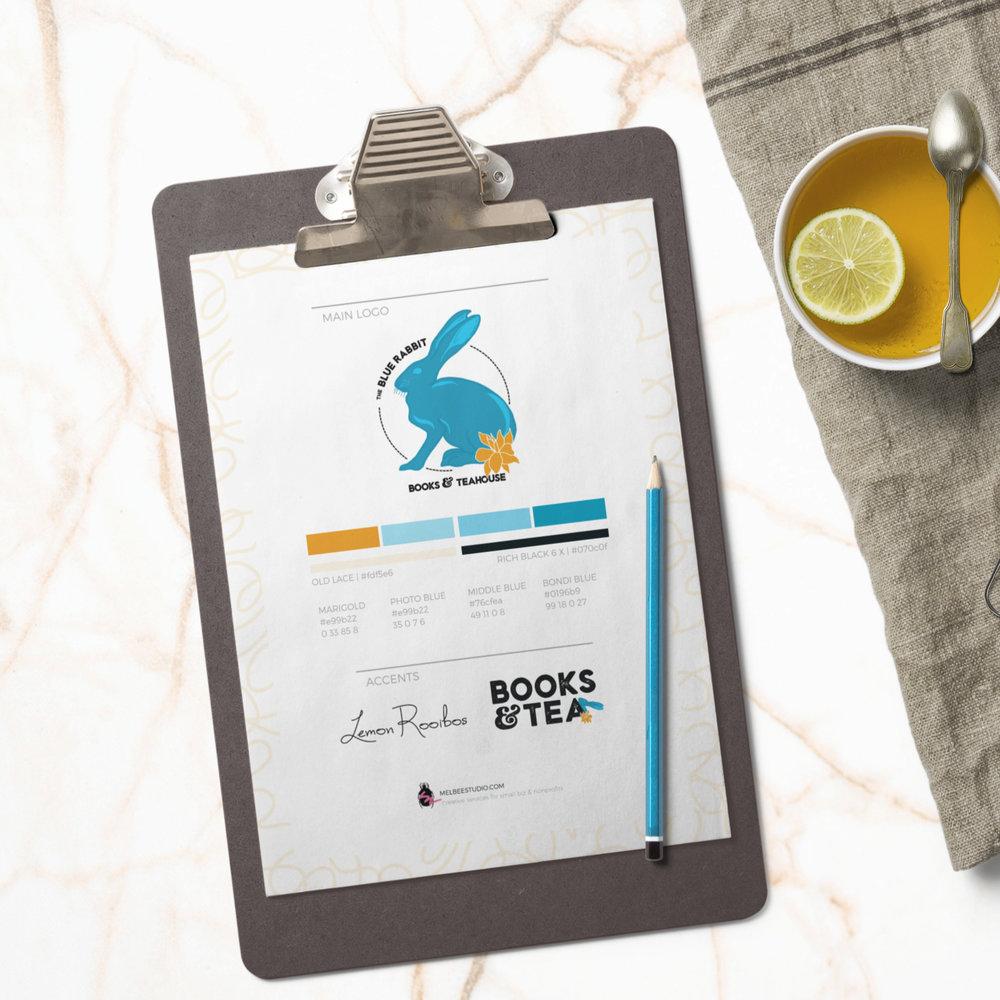 Establish your brand - Logos . Print . Web Design
