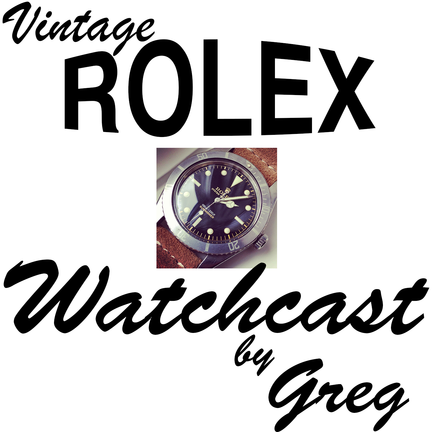 Vintage Rolex Watchcast - KNIGHTSBRIDGE