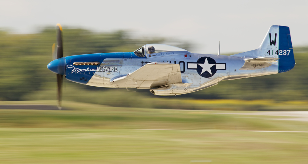 P-51 Mustang%0A1-160th Shutter . . . and 200 MPH!.jpg