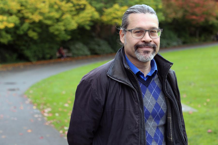 Drawn together: José Alaniz chairs the International Comic Arts Forum