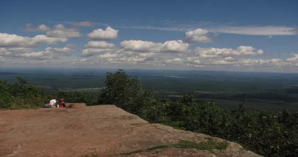Trek the Catskills' most punishing trail | Backpacker