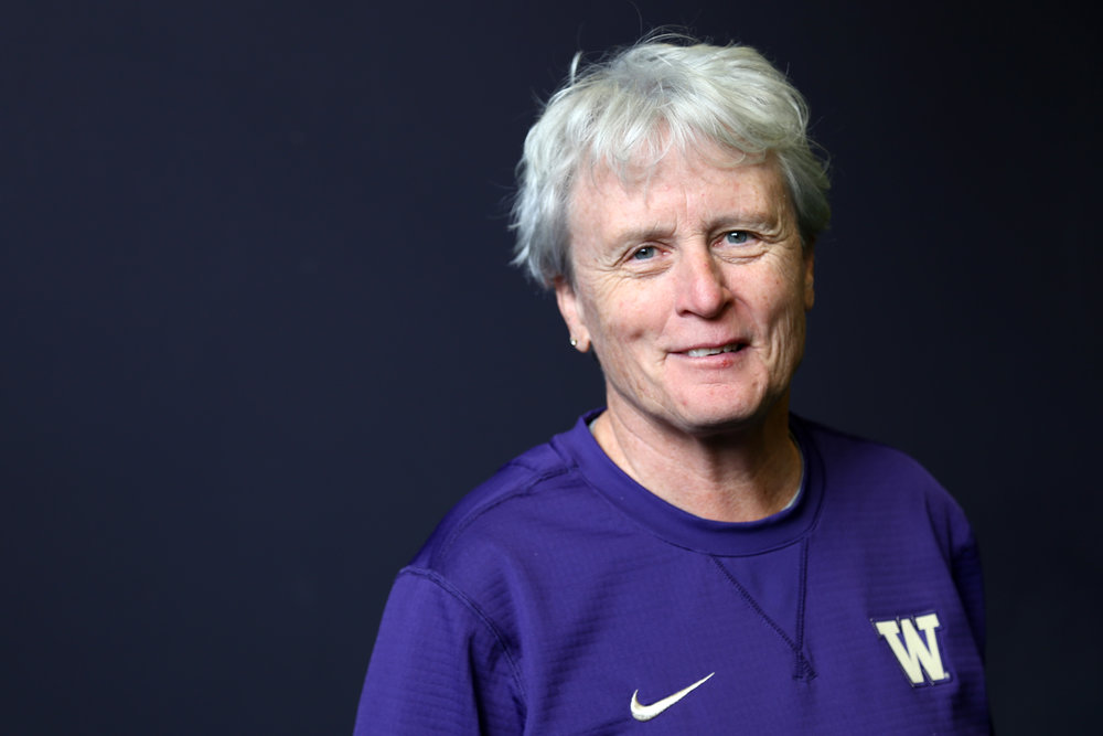 Women's Golf coach Mary Lou Mulflur on the importance of impossible