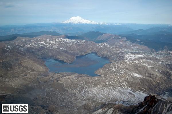 Jim Gawel links Washington's lakes with learning at UW Tacoma