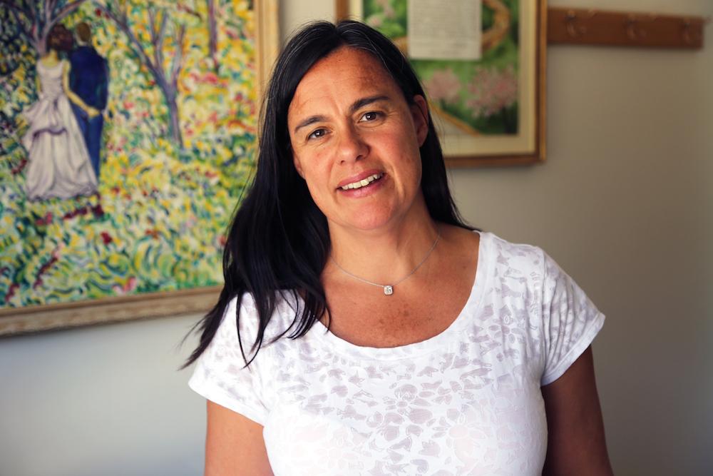 After own loss, Jenn Stuber advocates for suicide prevention legislation