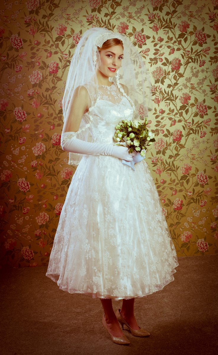 Xtabay Brides by Holly Andres
