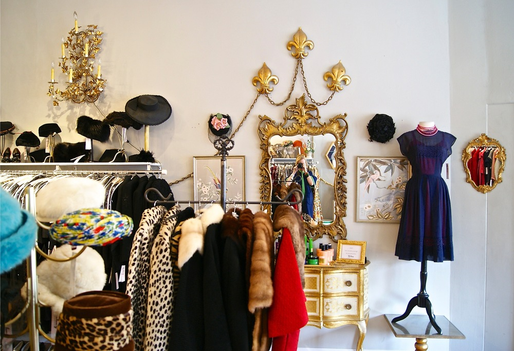 new clothing boutique page xtabay vintage