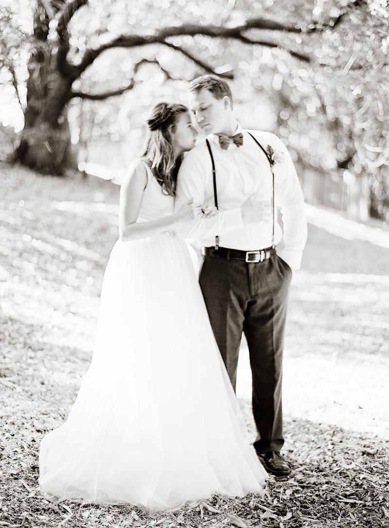 Sonoma wedding style