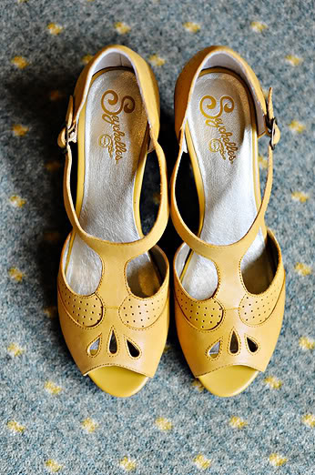 Seychelles indie wedding shoes
