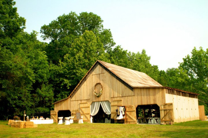 the barn at cedar grove louisville kentucky