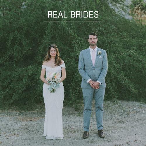 3cb458fe4544 Winifred Bean Real Brides