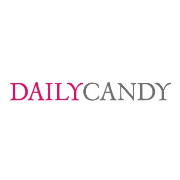 WB x Daily Candy
