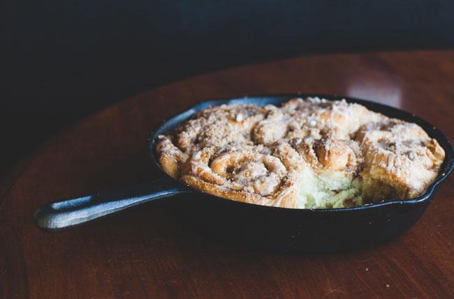 cinnamon rolls figgy bakery