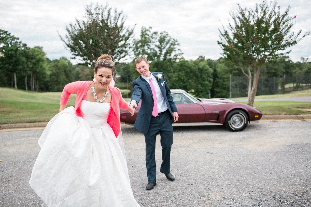 Stephanie + Jaeson   Williamsburg, VA