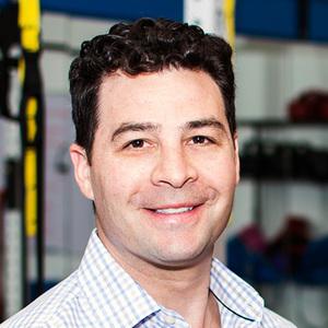 Dr. Derek Pelofsky -Cleveland Chiropractic College, LA