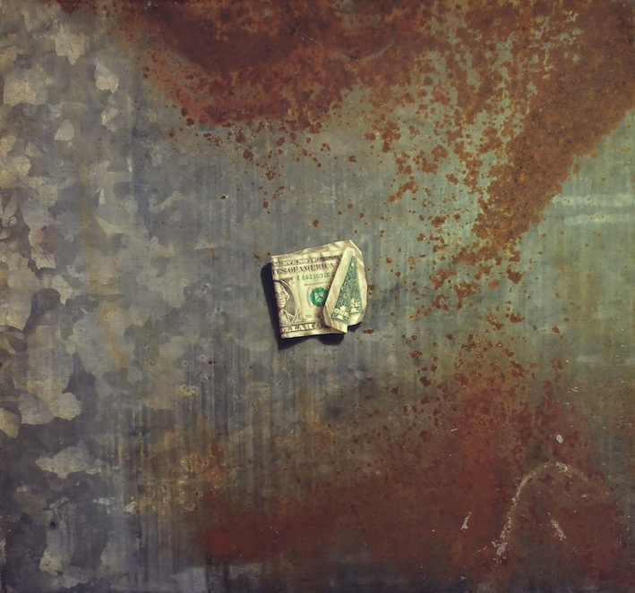 Found Dollar