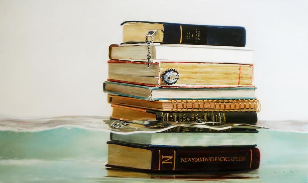 Literature Series I
