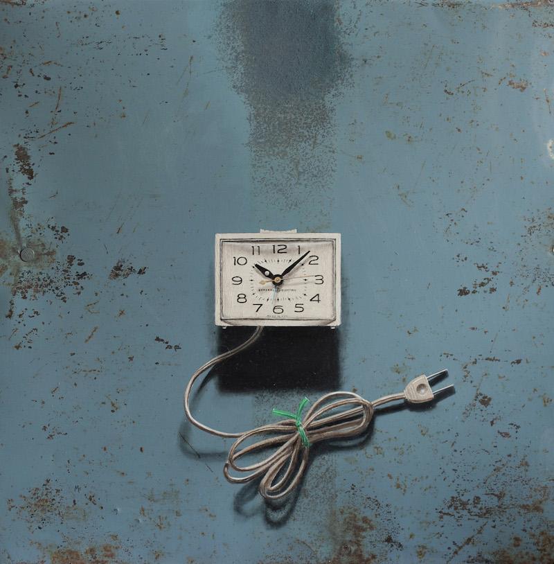 General Electric Alarm Clock
