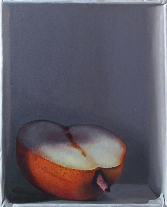 Half Pear
