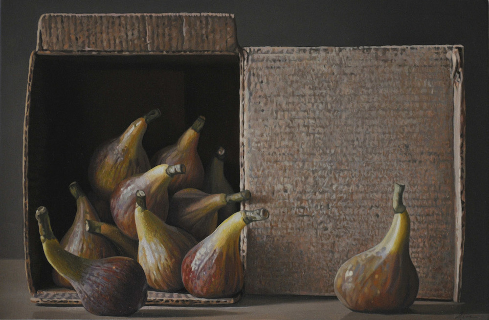 Figs with Open Box