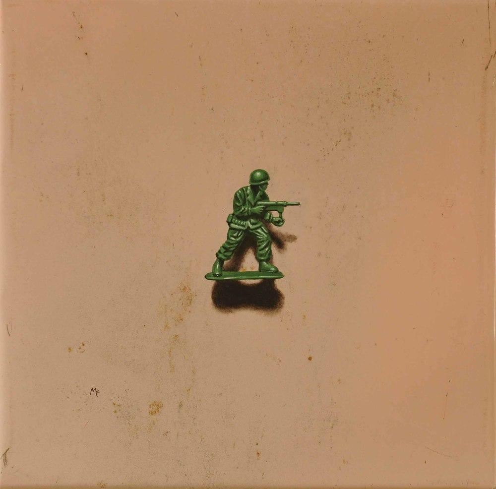 Army Man II