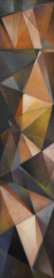 Geometry of Desire