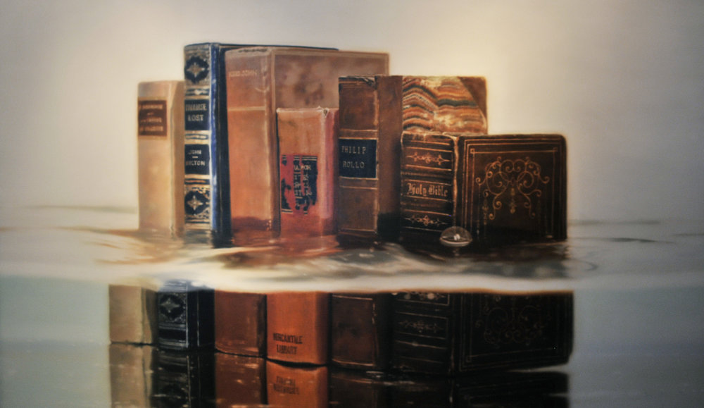 Weight of History and Literature