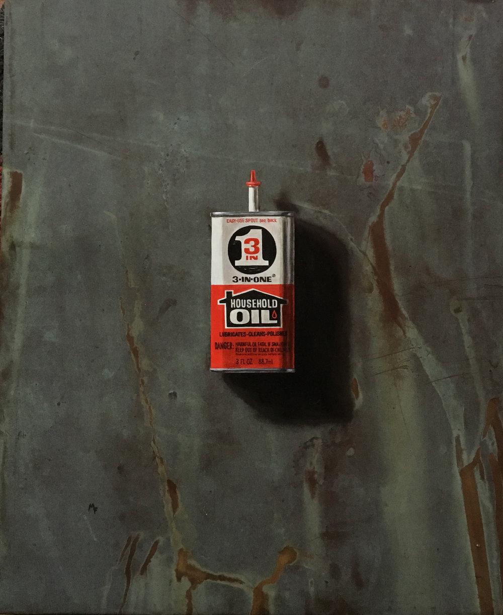 3-in-1 Oil