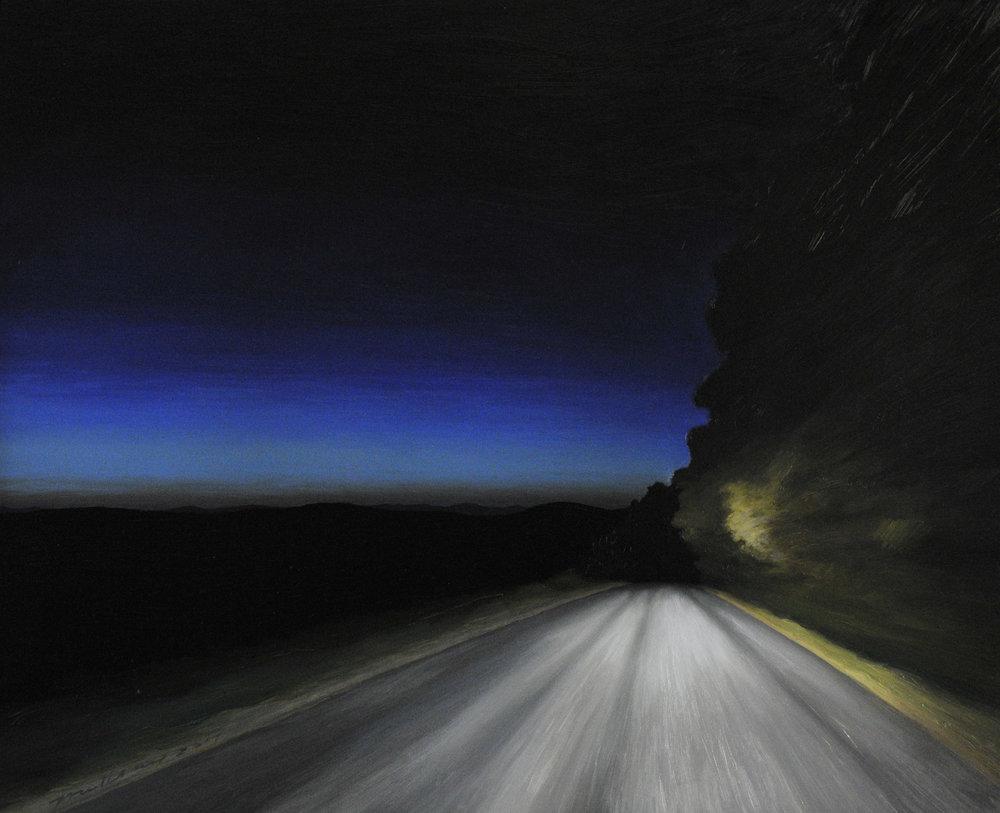 Rudasill Road