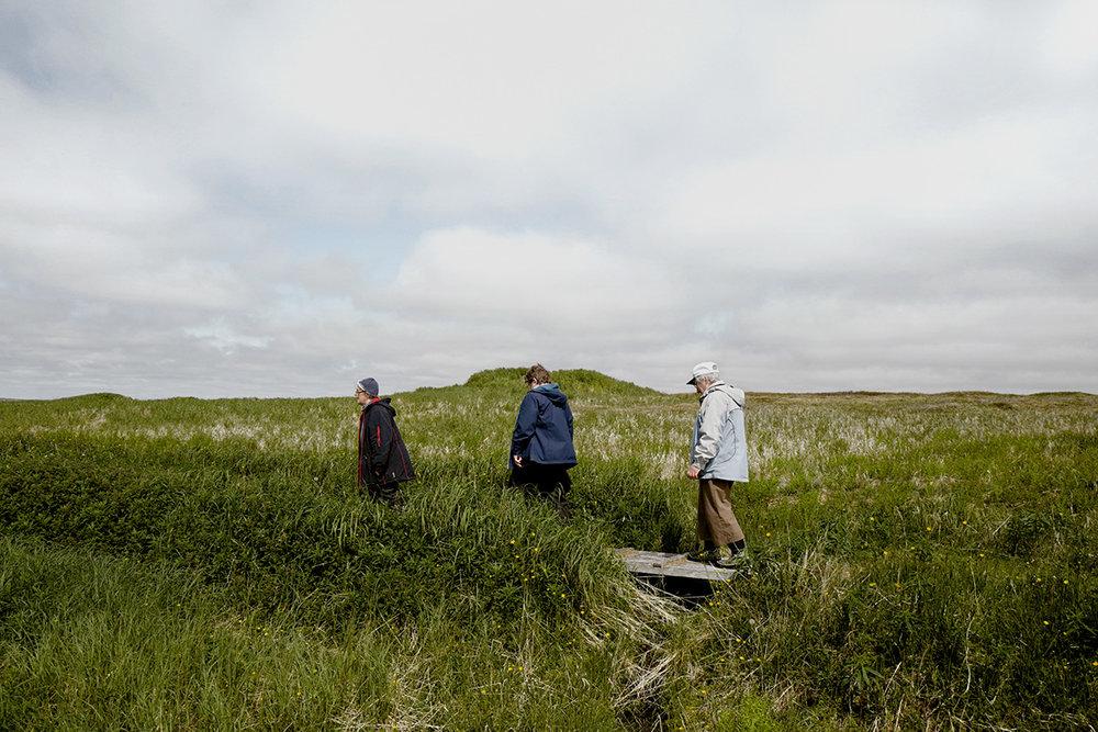 Pinchard's Island Sisters