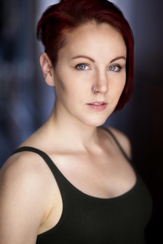 Leslie Appleton as Shelly