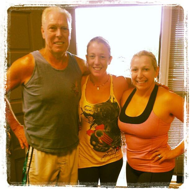 300 Hour Yoga Teacher Training with David and Cheryl Oliver, 2012