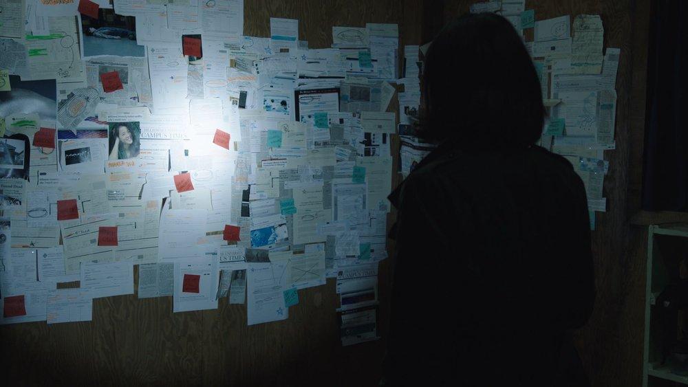 Murder Wall, Ep. 104