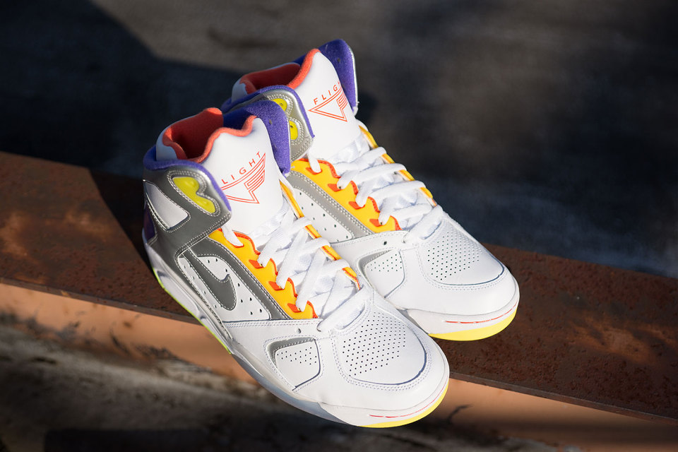 nike air flight 2