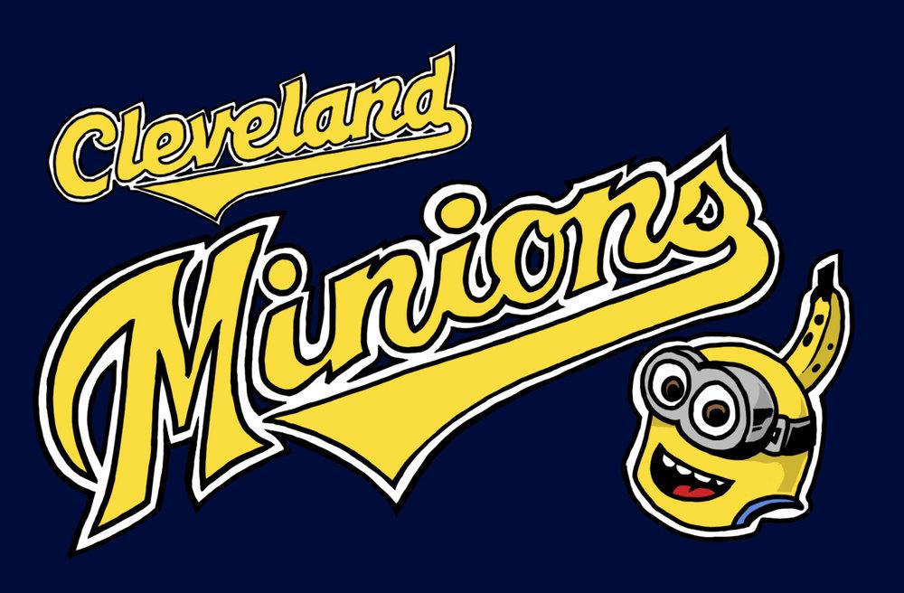 Cleveland Minions