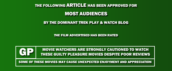 Guilty Pleasure Movies Green Band Rating