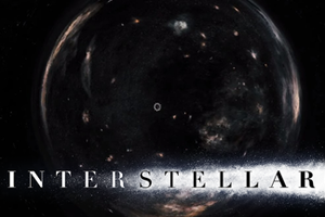 Interstellar review - Real Science FiCTION