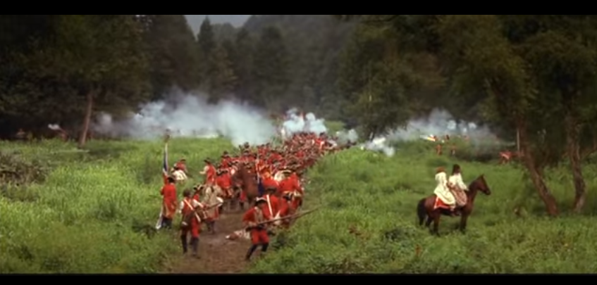 The Last of the Mohicans - The Whites Aren't Heroes!